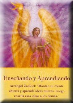 Archangel Oracle Cards By Doreen Virtue Archangel Zadkiel, Archangel Raphael, Angel Guidance, I Believe In Angels, Oracle Tarot, Angel Cards, Spiritual Teachers, Guardian Angels, Card Reading