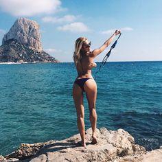 Hot Pic of #WebBeauty > khloe < on #Instagram! Follow her at -> http://t.co/ZbNoQUrXM4 http://t.co/L4jdW3G8Fg