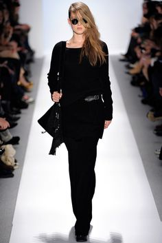 Charlotte Ronson Fall 2011 Ready-to-Wear Collection Photos - Vogue