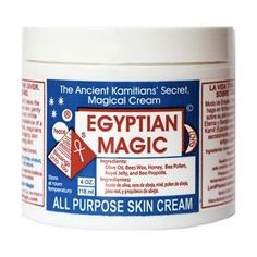 Egyptian Magic All Purpose Skin Cream... Heals anything in 24 hrs, swear it! My son has no scars at all and I've only ever used this and Argan Oil on his cuts. I also use it in my hair when I wear it curly. You can buy it at Whole Foods which is super convenient.