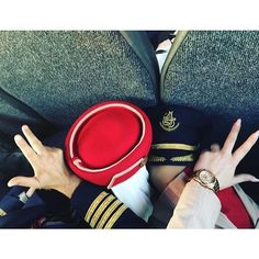 "@duchessdxb ・・・ ""The three-finger salute was introduced by His Highness Sheikh Mohammed bin Rashid Al Maktoum which represents: WIN VICTORY LOVE and is an innovative trademark for work ethic, success and love of the nation. Cabin Crew, prepare for take-off! ✈""️ Use #myemiratesairline to be featured. #crewlife #crewlove #emiratesairline #cabincrew #crewfie #dubai #ekgram #flightattendant #abinitio #cabincrewlife#planespotting#planespotter#airplane #airhostess#emirates#emiratesca..."