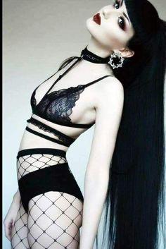 ❥ℬℯℓℓℯ~ #GothicFashion