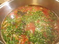 Kfc, Palak Paneer, Mexican, Drink, Ethnic Recipes, Food, Soups, Beverage, Essen