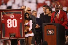 Jerry Rice | Jerry Rice, WR San Francisco 49ers