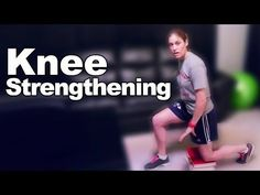 How to heel your knee and rebuild joint strength