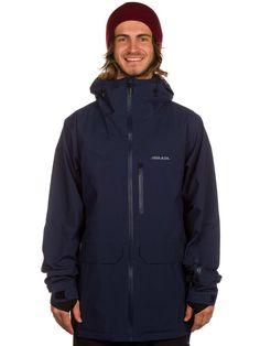 Armada Sherwin GORE-TEX 3L Jacket online kopen bij blue-tomato.com
