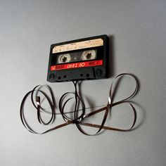 Bring back Casette tapes