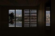 The SABA Apartment,© Parham Taghioff
