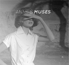 Annes's muses