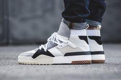 fa718b53f26d Alexander Wang X adidas Aw Bball - Sneaker Freaker
