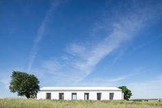 Gallery of Monte da Azarujinha / Aboim Inglez Arquitectos - 13