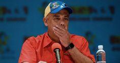 """El alcalde del municipio Libertador de Caracas, Jorge Rodríguez, calificó como """"ilegal"""" e """"inconstitucional"""" la anulación de la designación de los 34 magis"""