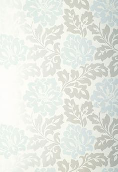 wallpaper choice, for one of the girls rooms or perhaps a bathroom?