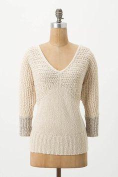 ShopStyle: Sandy Sweater