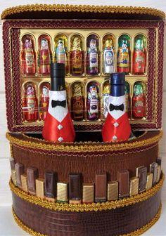 Подарки из конфет Татьяна (Дзержинский, Суворов)