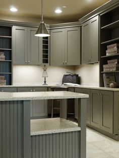 Home Office Craft Room Design, Pictures, Remodel, Decor and Ideas - page 5