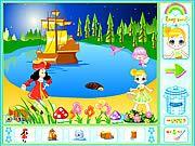 http://grajnik.pl/gry/piotrus-pan/ - fajne gierki z Piotrusiem Panem dla chłopców i dziewczyn