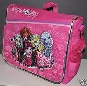 Brand New 2014 Monster High Messenger Bag (Pink) Monster ... https://www.amazon.com/dp/B00MF4VWSI/ref=cm_sw_r_pi_dp_tlHMxbD2WWRWX