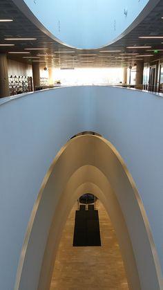 Kaisa Library in Helsinki