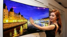 Oled Entanglement: #Samsung Pushes Into #TVs, #LG #Amps Up #Mobile. http://snip.ly/alyoq