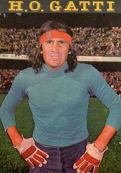 GATTI HUGO 1976-1988