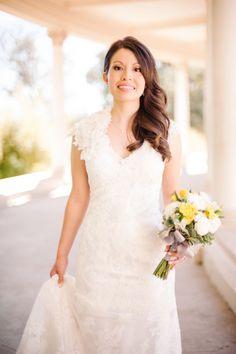 USD Immaculata Balboa Park San Diego Wedding by New Love Photography.