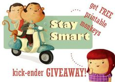 Smart Monkeys on scooter - latest skinhead animal illustration from Monika Suska. If you fancy this picture, and you want this in hi res resolution  (to print for example), just simple visit Monika's Facebook page and send your email address. This is simple, no scams or adwares. I promise:)  https://www.facebook.com/monikasuskaillustration  #scooter #monkey #mods #mod #skinhead