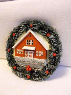 wood house home decoration gift ideas miniature wood house