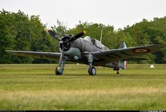 Curtiss Hawk 75A-1 aircraft picture