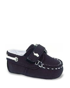 RL infant  shoe