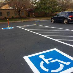 865-680-9225 Parking Area Maintenance Pavement Marking Concrete Services Knoxville TN Pigeon Forge 865-919-1927 Asphalt Paving