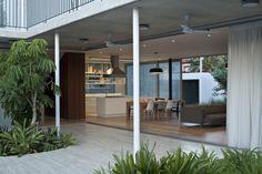 Galeria - Casa em Tel Aviv / Weinstein Vaadia Architects - 9