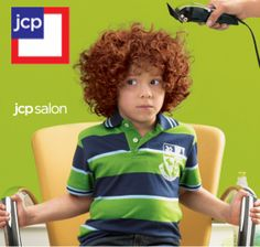 FREE Kids Hair Cuts (K-6) EVERY SUNDAY at JCPenney Salons! (Starting in November)