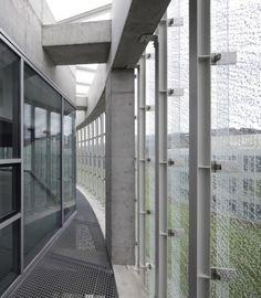 Edifícios de Software e Biotecnologia / Coll-Barreu Arquitectos | ArchDaily Brasil