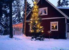 Bildresultat för jul i dalarna