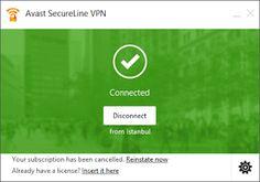 Lisans Bul: SecureLine VPN Key File 2018