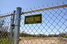 chain link fence LA - Google 検索