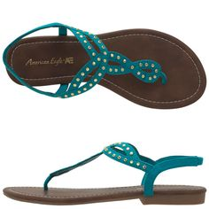 Womens American EagleWomen's Whitney Sandal -  cute and inexpensive sandal...variety of colors