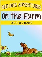 Red Dog Adventures: On the Farm