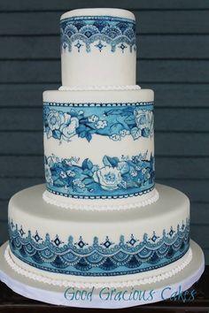 Good Gracious Cakes