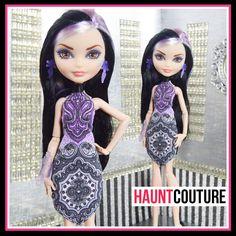 Fairytale Princess Haunt Couture: Swan Song by HauntCoutureAtelier