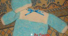 Este casaquinho é muito fácil de ser feito. A receita já foi postada aqui no blog anteriormente.   Trabalhei com lã compatível com agulha 5....