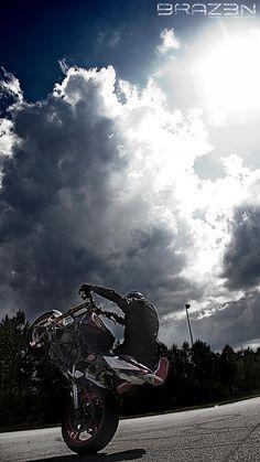 K & N's Aaron Twite Sportbike Freestyle Session Speed Bike, Reasons To Live, Sportbikes, Racing Motorcycles, Street Bikes, Drag Racing, Stunts, Motorbikes, Cool Cars