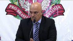 Soldado da PM processa Ministro da Justiça e pede indenização de R$ 60.00000: ift.tt/2dM5zPz