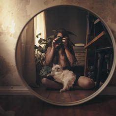 Marvelous 35mm Film Portraits by Ezgi Polat #photography #35mmfilm #portraiture