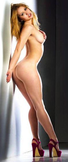 model Kaitlin nude pearson