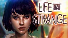 life is strange | Test n°1] Life is Strange (épisode 1)