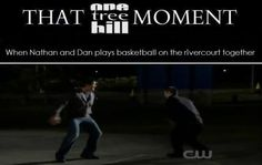 One of the sweetest moments on OTH!!