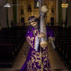 La Hermandad de Jesús Nazareno de Escuintla tiene a disposición el #DVD especial de su #ConciertoDeMarchasFunebres producido por @antiguarecords ;) #CucuruchoEnGuatemala