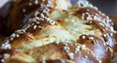 Greek Cooking, Easter Recipes, French Toast, Cooking Recipes, Sweets, Sugar, Candy, Breakfast, Desserts
